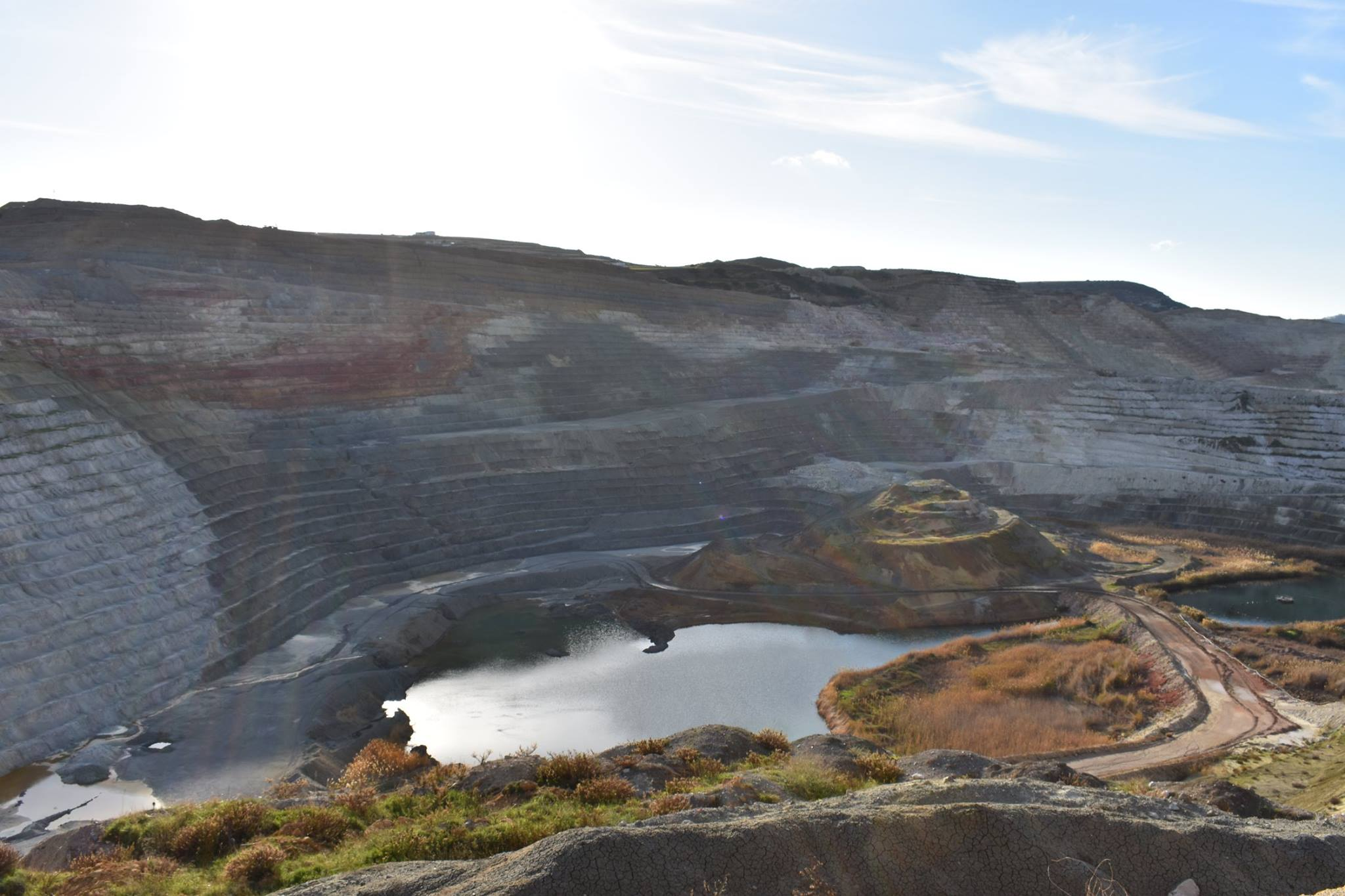 GEOLOGICAL AND VOLCANIC – MORNING HALF DAY EXPERIENCE
